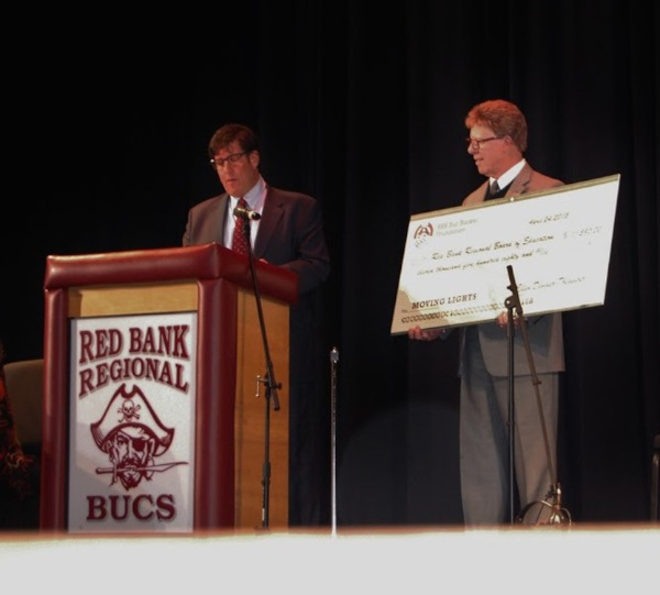 Red Bank Regional Receives $75,000 In Grants