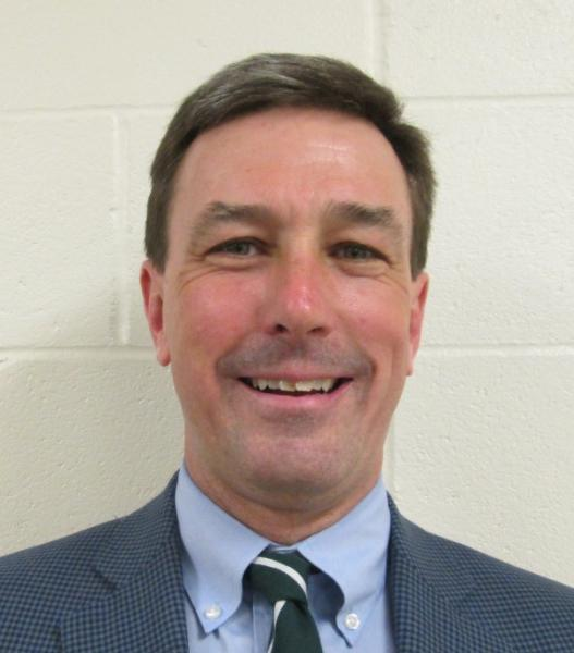 RBR Names New Superintendent