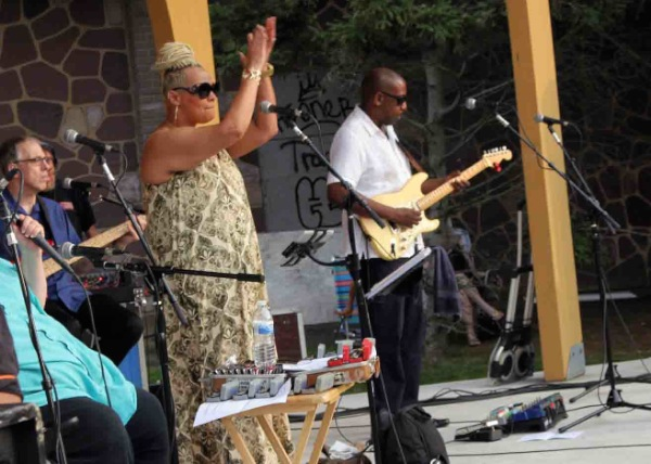 The Supreme Court Sings Blues at West End Park