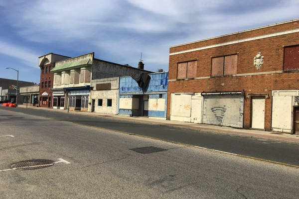 What's Next For Long Branch's Broadway Arts Center?