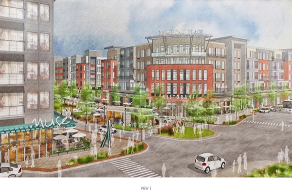 Long Branch Reaches Agreement With Broadway Developer