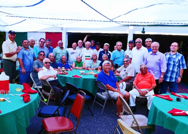Festa Italiana for Italy Quake Victims
