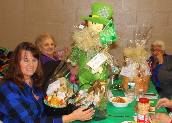 Holy Trinity Christmas Bazaar Draws Hundreds