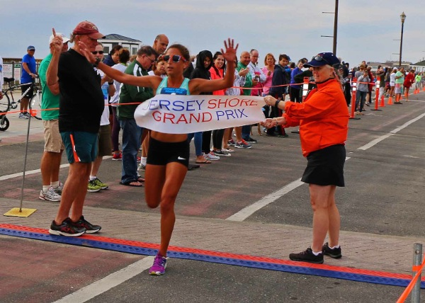 Pier Village 5K Wraps Annual Shore Golden Grand Prix