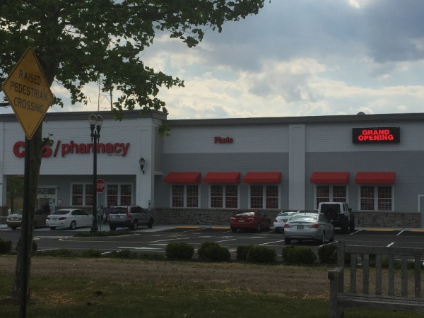 Long Branch CVS Now Open