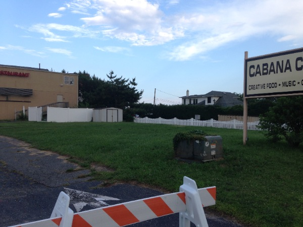 Housing Planned For Former Cabana Club Site in Long Branch
