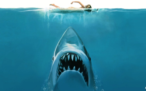 JAWS Showing In Long Branch Postponed