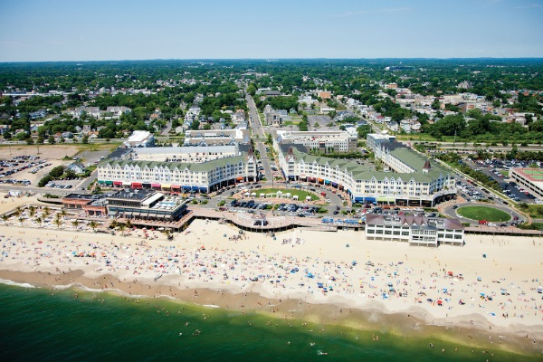 Long Branch Planning Board Greenlights Pier Village 3