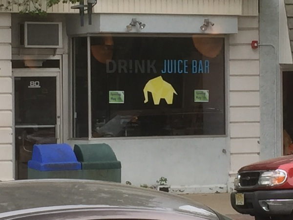 West End Juice Bar Opening This Month