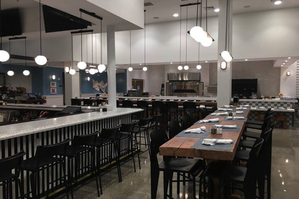 Long Branch's Newest Restaurant Opens This Week