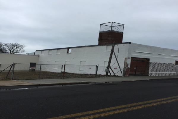 Developer Hopes To Open Long Branch Beer Garden This Summer