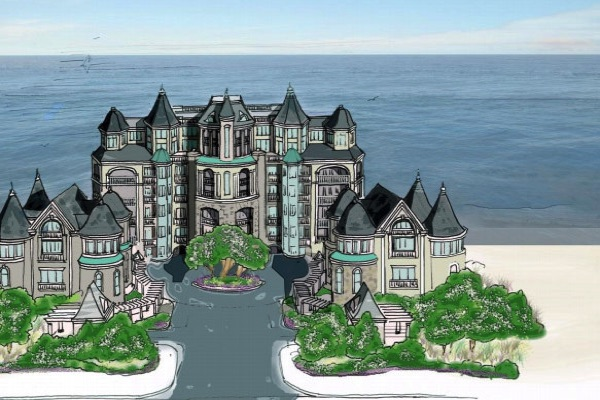 Long Branch Oceanfront Developer Continues Push For PILOT