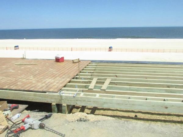 North Bath Avenue Beach Entrance Closing This Month
