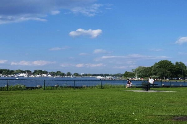 Long Branch Applies For Funding For $1.5 Million Park Improvement
