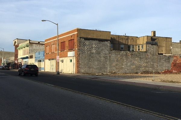 City Making Progress In Talks With Lower Broadway Developer