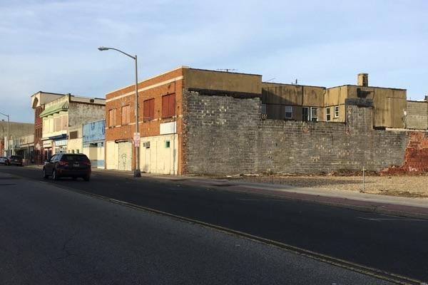 City Making Progress In Talks With Lower Broadway Developer