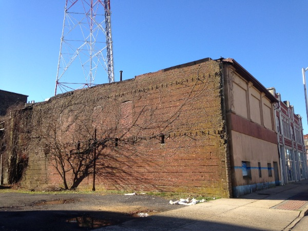 Several Broadway Buildings To Be Demolished