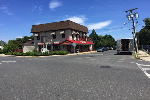Plan In Place For Long-Vacant Long Branch Restaurant