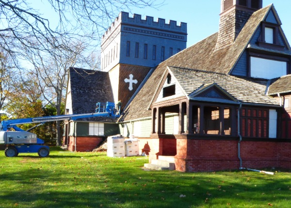 Long Branch Historic Structures Get Grant Funding