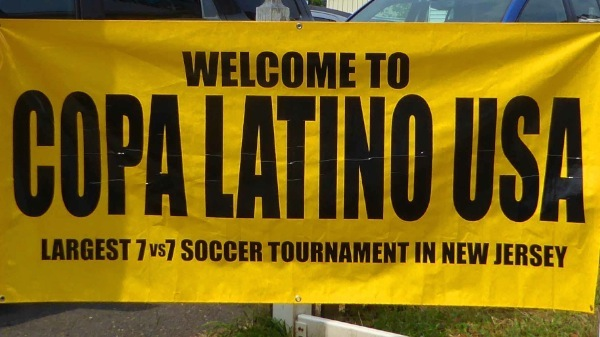 Labor Day Weekend Features Copa Latino USA 20th Annual Soccer Tournament