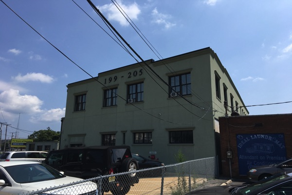 Developer Hopes To Turn Long Branch Building Into City's First Distillery