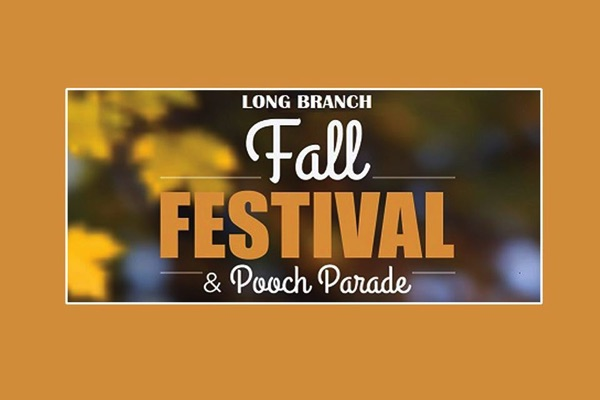 Long Branch Fall Festival Postponed