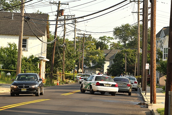 Long Branch Police Investigating Shooting On Liberty Street