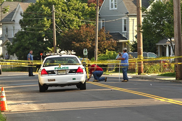 Investigators Release Identity Of Long Branch Shooting Victim