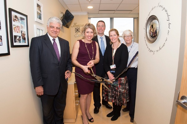 Monmouth Medical Center Celebrates Dedication Of Newest Addition