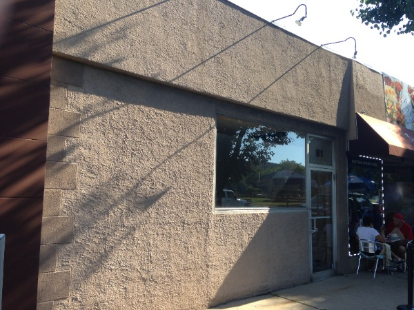 West End Post Office Finds A New Home
