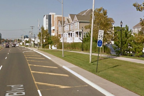 City Looks To Lower Speed Limit On Ocean Boulevard