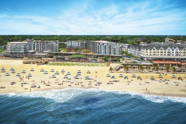 Long Branch Taking Final Steps With Pier Village 3 Developers