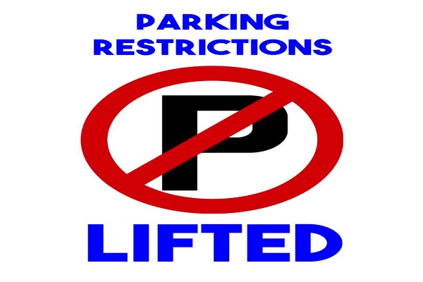 Parking Restrictions Lifted On 5 Long Branch Streets