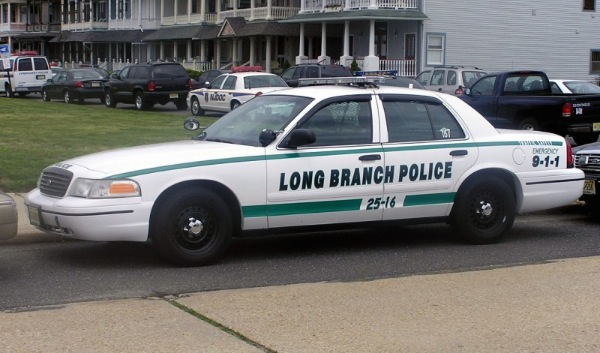 Long Branch Police Arrest Burglary, Robbery Spree Suspect