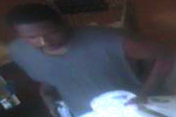 Long Branch Police Seek Public's Help In Identifying Suspect