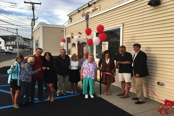 New Long Branch Restaurant Opens In Familiar Spot