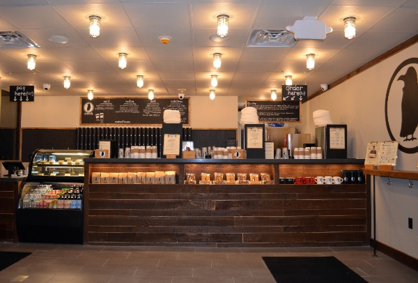 Rook Coffee Opens Second Long Branch Location
