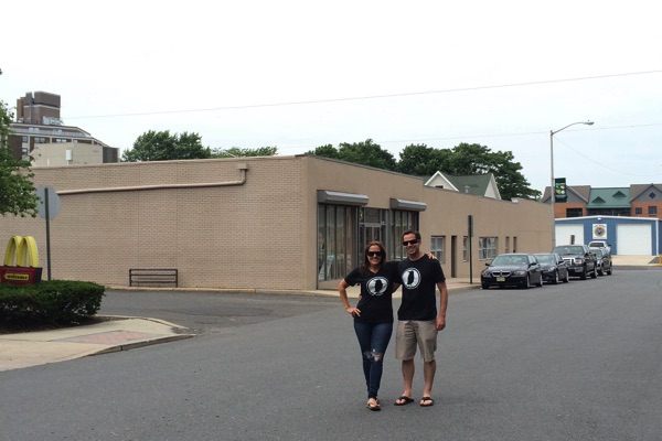 Rook Opens New HQ In Long Branch