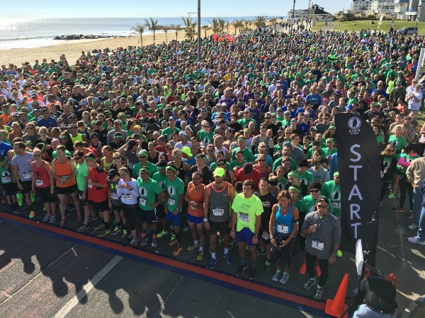 Rook Run In Long Branch Raises Over $175,000 For Charity