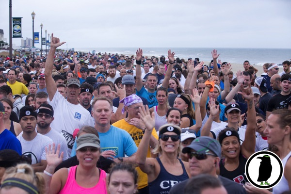 Long Branch's Rook Run Raises Over $350,000 For Valerie Fund