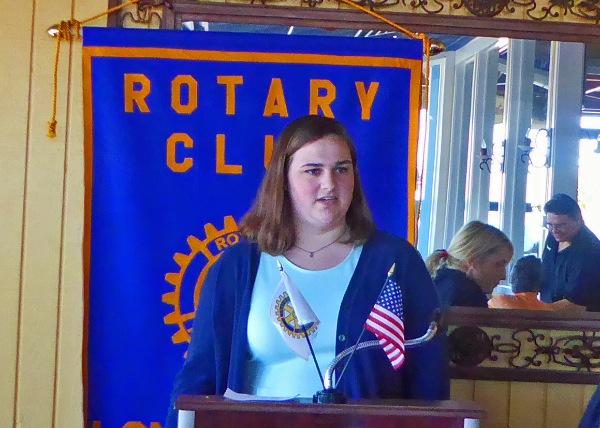 Rotary Scholarships Awarded To LB, Shore Regional Students