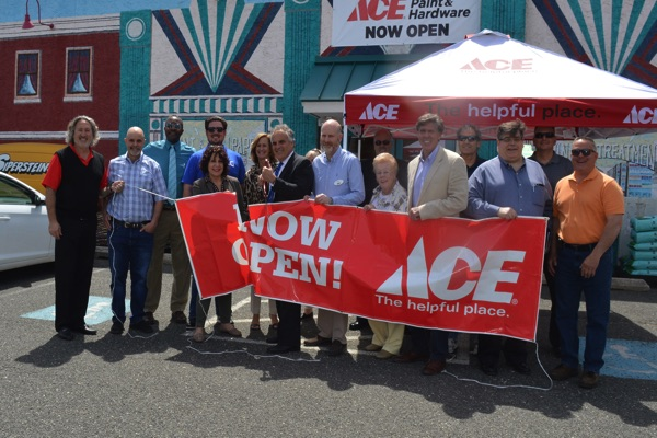 New Ace Hardware Store Opens In Long Branch