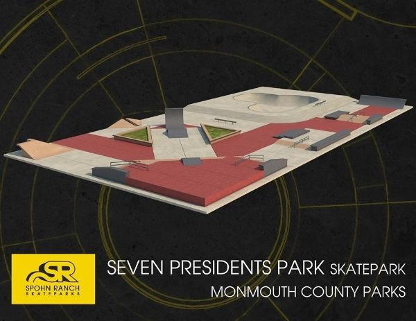 Long Branch Skatepark Improvements Coming