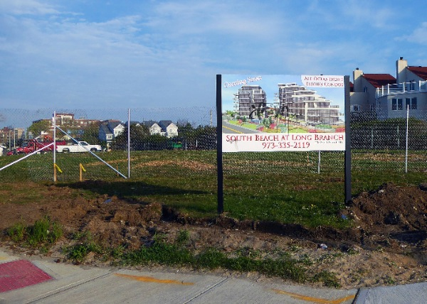 Long Branch Council Grants PILOT For Oceanfront Redevelopment Project