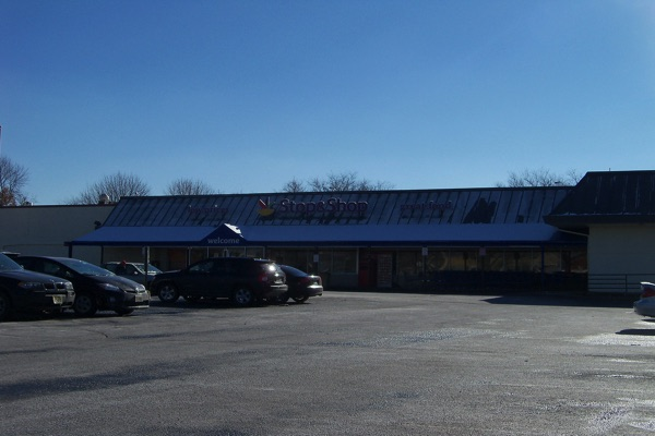Police Arrest Man Who Robbed Long Branch Stop & Shop, Liquor Store