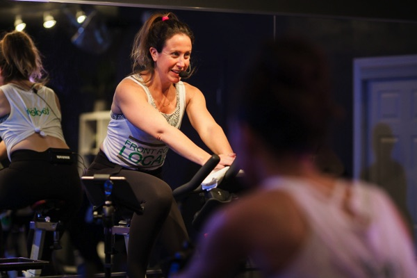 Long Branch Cycling Studio To Hold Grand Opening