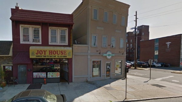 Commercial/Retail Project Planned For Long Branch's Third Avenue