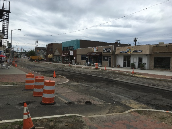 City Hopes To Complete West End Improvement Project Soon
