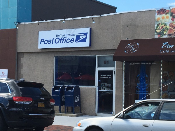 West End Post Office Moving Toward Opening