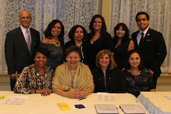 Latino American Association 23rd Annual Award Banquet